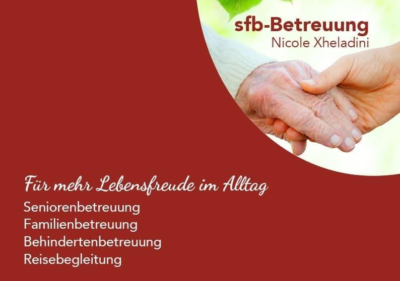 Besondere Leistungen Oldenburg