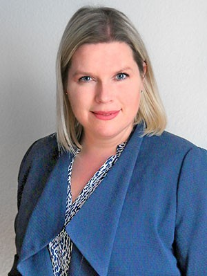 Sarah Geiser