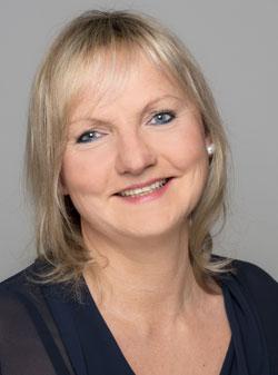 Ingrid Kumm-Theissen