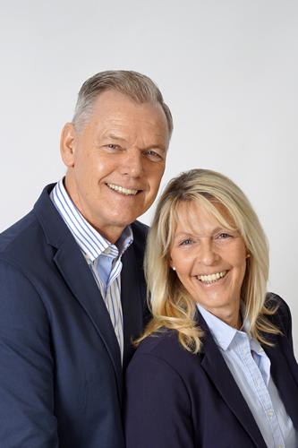 Heinrich und Anja Pliet