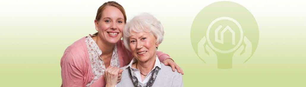 pflegehilfe zu hause stundenweise